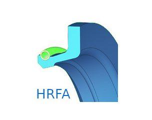 Rúdtömítés, fazéktömítés - HRFA