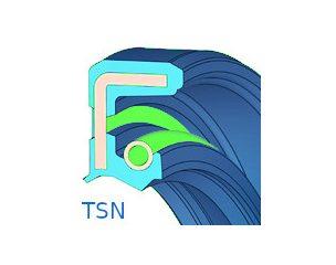 Szimering, nyomásálló - TSN