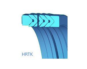 Tetőkarmantyús rúdtömítés-készlet - HRTK