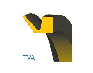 V-gyűrűk - TVA