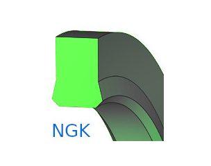 Tömítőgyűrűk - NGK