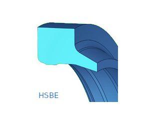 Szennylehúzó, bepattintható - HSBE
