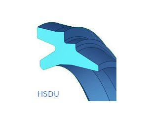 Szennylehúzó, dupla - HSDU