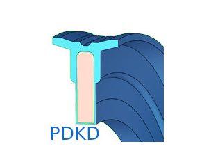 Dugattyútömítések – PDKD