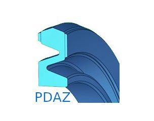 Dugattyútömítések – PDAZ