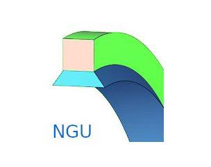 USIT gyűrűk - NGU