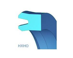 Horonygyűrű dugattyúra, dugattyúrúdra - HXHO