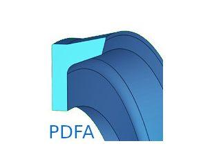 Dugattyútömítések – PDFA